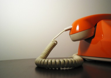 Hotline by Grant Hutchinson