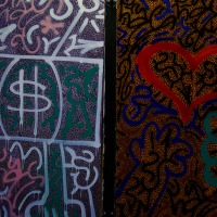 love or money by Ben Kilgust (CC BY-NC-ND 2.0)