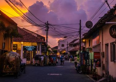 斯里蘭卡重啟死刑:真掃毒還是救民調?