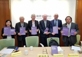 20190318鐵證並不如山:兩份台灣本土死刑報告發表